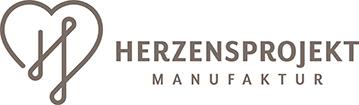Herzensprojekt Manufaktur-Logo
