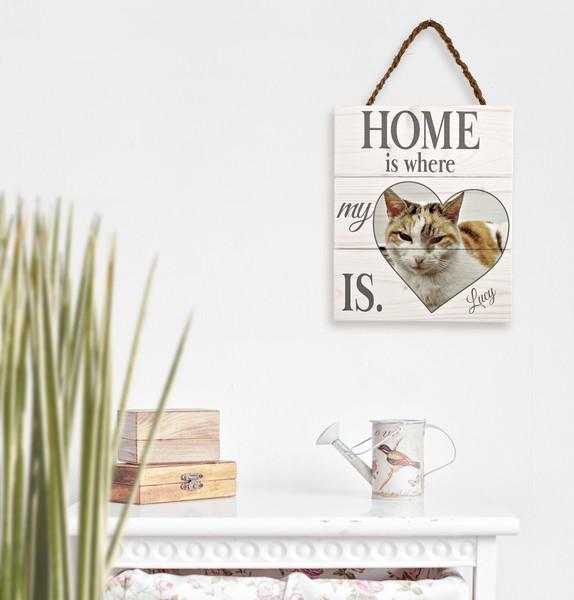 herzensprojekt foto auf holz. Black Bedroom Furniture Sets. Home Design Ideas